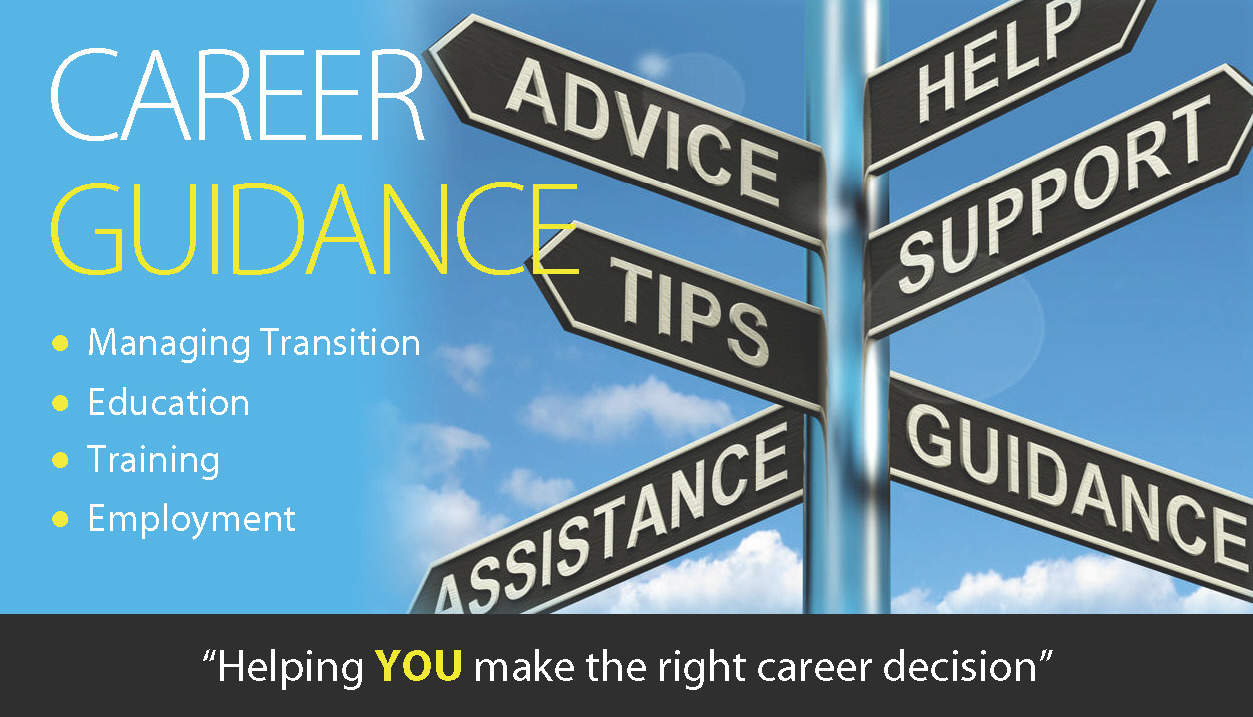 Career Guidance 4 U